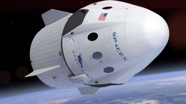 Something good in 2020: Twitterati excited after the launch of Crew Dragon by Elon Musk's SpaceX, NA
