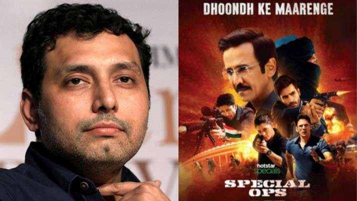 Neeraj Pandey drops hints at 'Special Ops' season two