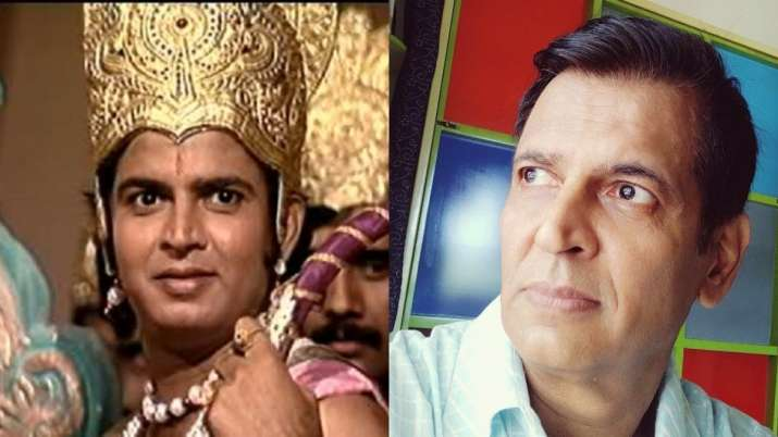 Lakshman aka Sunil Lahiri wasn't very happy with doing Ramayan in the beginning. Know why
