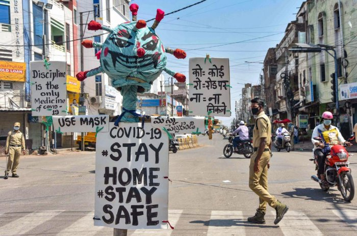 Hyderabad: Full list of containment/Red zones in city