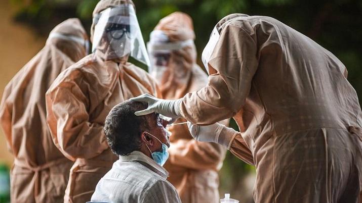 Coronavirus in Thane