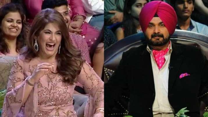 Archana Puran Singh finally opens up about replacing Navjot Singh Sidhu in The Kapil Sharma Show