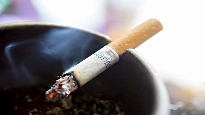40 million children aged 13 to 15 years using tobacco products globally: WHO
