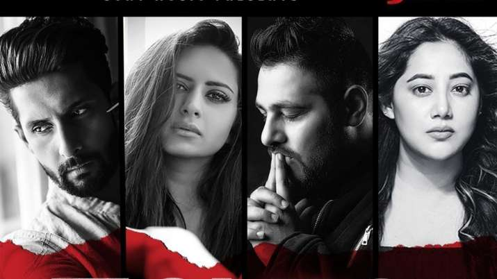 Badshah's new single 'Toxic' stars Sargun Mehta, Ravi Dubey
