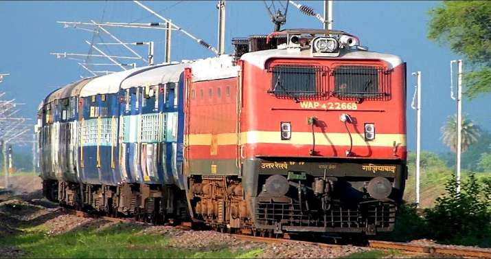 Railways cancels all earlier booked train tickets till June 30