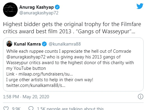 India Tv - anurag kashyap