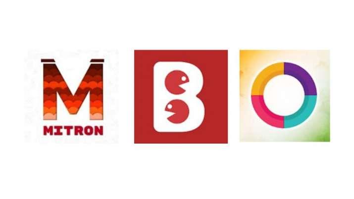 tiktok, roposo, bolo indya, short video sharing platforms, tiktok rivals, tiktok competitors, tiktok