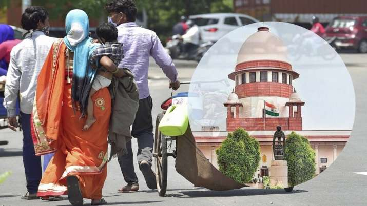 No fare to be charged, railways to give food: Supreme court orders 5 points on migrant crisis