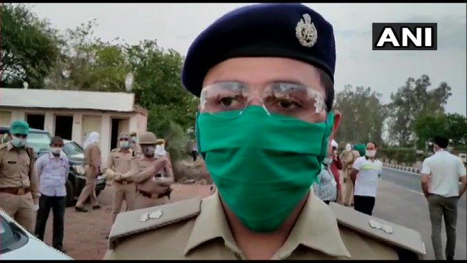 UP Police registers FIR against Priyanka Gandhi's PA, state Congress president