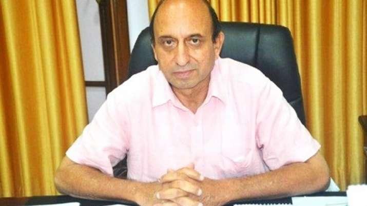 Jai Pratap Singh, Uttar Pradesh Health Minister, lockdown, coronavirus
