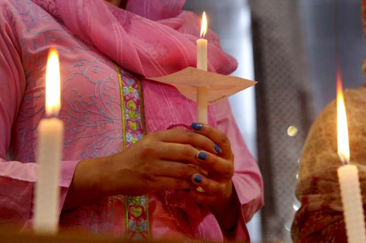Pakistan family planning to celebrate Eid after months-long separation perishes in plane crash