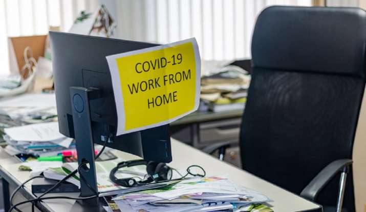 Work from home not ultimate solution for corporates