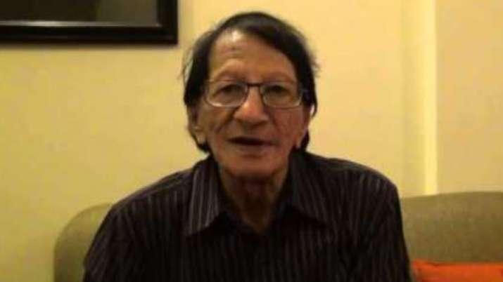 Veteran lyricist Yogesh Gaur dies at 77, Lata Mangeshkar pays tribute