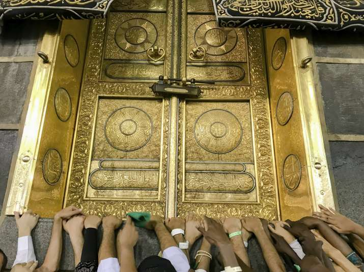 Saudi Arabia mulls cancelling Haj for first time
