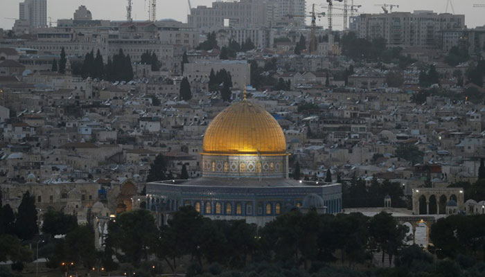 Palestine slams Israel for deporting worshippers from Al-Aqsa
