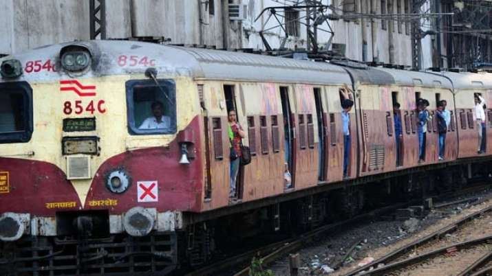 Allow bank employees to use local train services in Mumbai