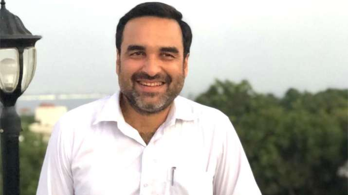 Pankaj Tripathi's success has a quirky connect with God!