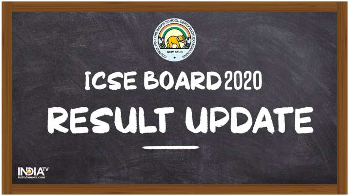 ICSE Board Exams 2020: ICSE Class 10, Class 12 exam results to be declared by July 15
