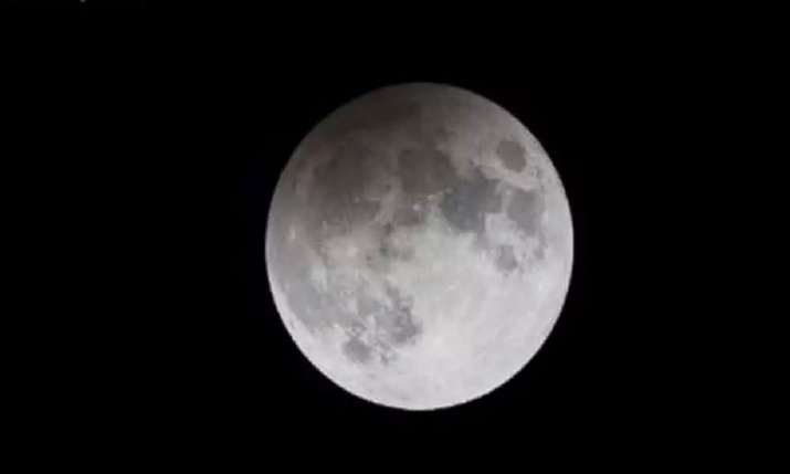 Lunar Eclipse 2020: Penumbral Lunar Eclipse Chandra Grahan