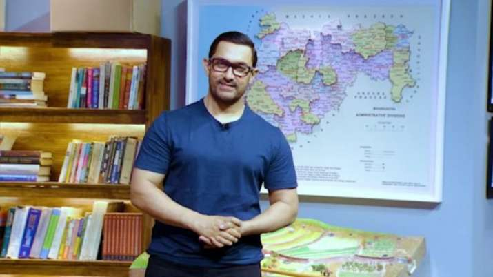 Aamir Khan's staff members tests positive for coronavirus, actor thanks BMC for medical facility