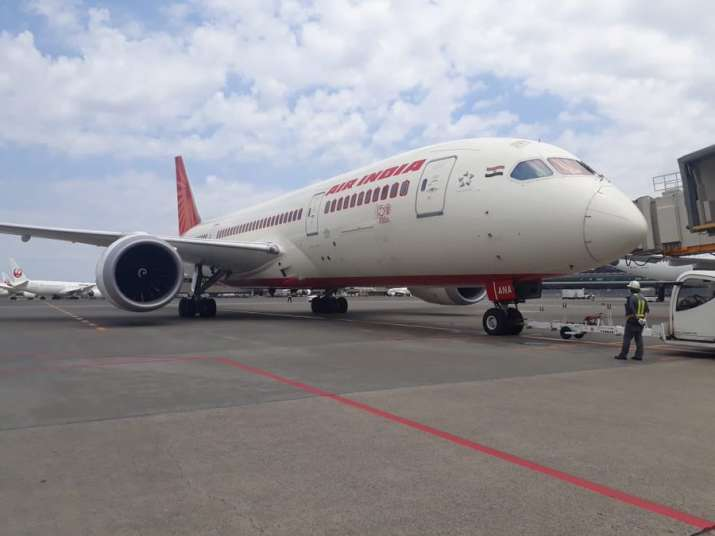 Air India to operate 75 flights from India to USA and Canada from June 9,  bookings from June 5 | India News – India TV