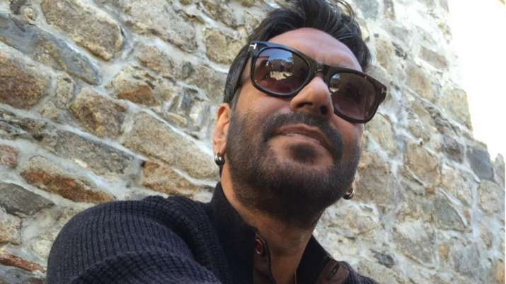 Ajay Devgn bears expense of oxygen cylinders, ventilators at new Dharavi hospital for COVID-19 patie