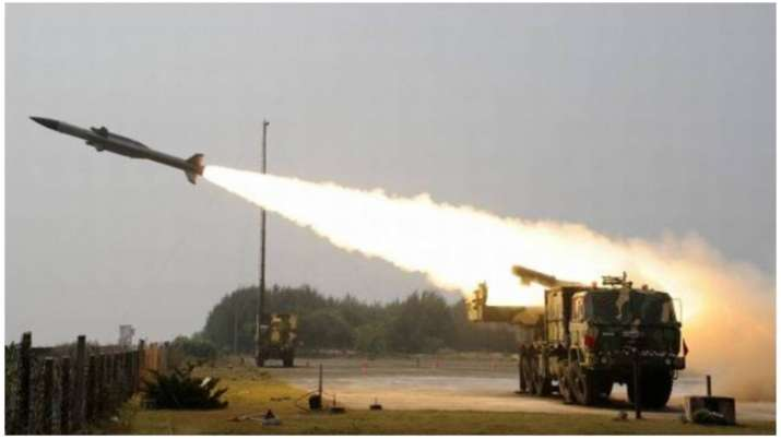 India deploys Akash missiles at Ladakh LAC to tackle Chinese threat