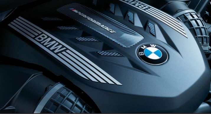 India Tv - BMW X6 under the hood