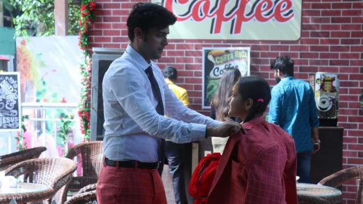 Kasautii Zindagii Kay 2: Anurag aka Parth Samthaan shoots for first promo. See photos thumbnail