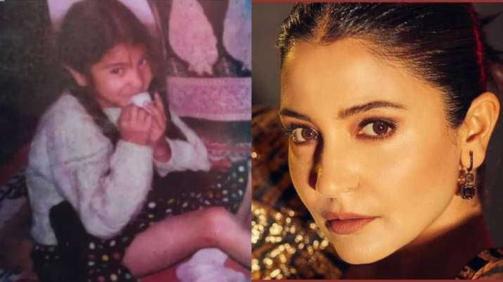Anushka Sharma recalls her journey from young girl to producer after Bulbbul's success