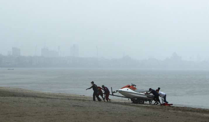 Alibaug, resort town adjoining Mumbai braces for Nisarga landfall