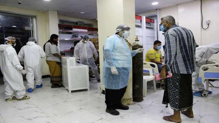 Karnataka Reports 257 Covid 19 Cases Most Are From Udupi And Raichur India News India Tv