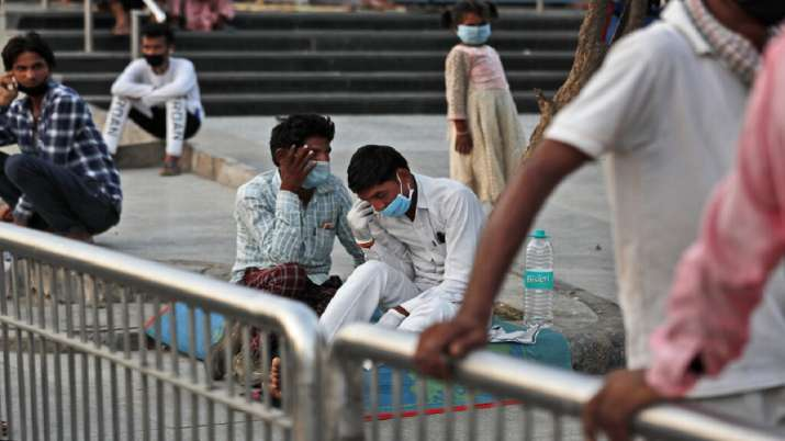 Noida: 98 new COVID-19 cases