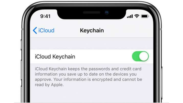 apple, apple open sourcr password manager, open source password manager, github, tech news, password