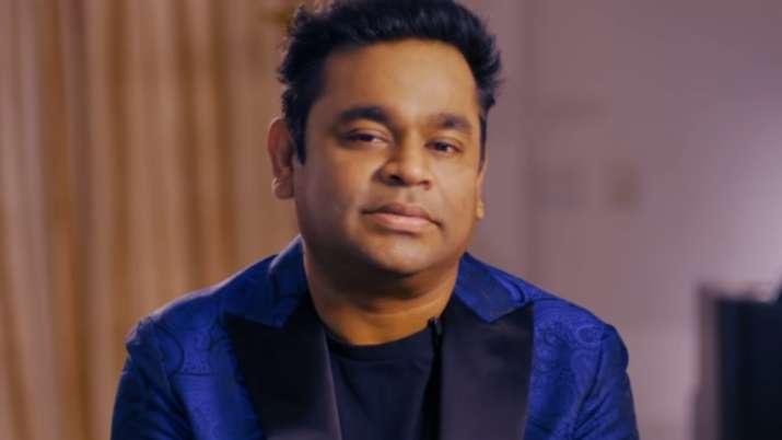 AR Rahman to score and co-produce Nawazuddin Siddiqui-starrer 'No Land's Man'