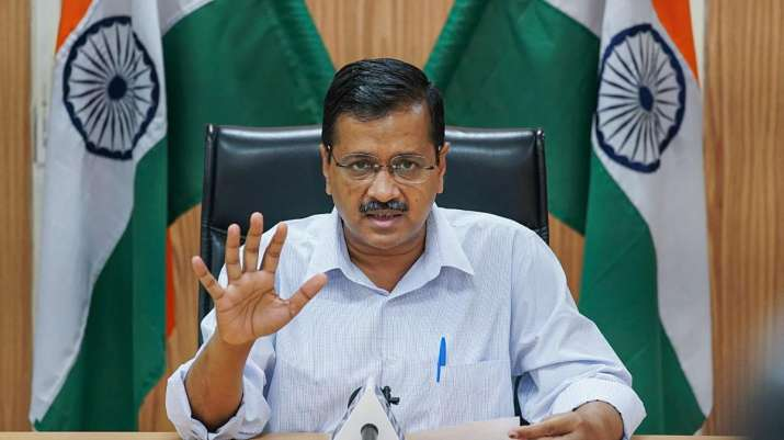 'Corona harega, Dilli Jeetega': Kejriwal's 5 weapons to fight COVID-19 in Delhi