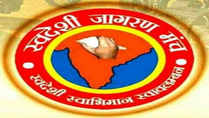 Ban Chinese firms from government tenders, demands Swadeshi Jagran Manch