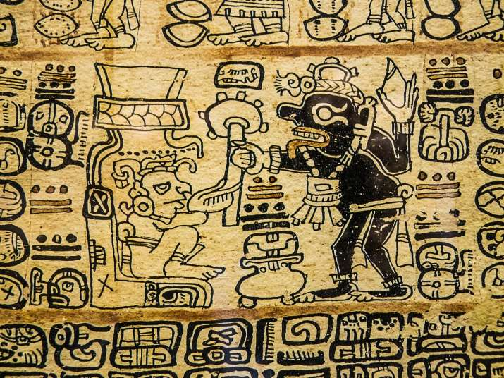 End of the world? No, we live to fight another day as Mayan Calendar goes wrong again