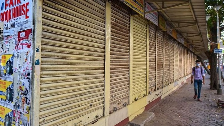 Total lockdown in Bengaluru from 8pm tonight till Monday morning