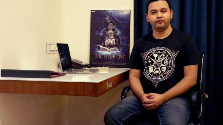 'The Black Cat' director Bhargav Saikia to make feature debut with 'Bokshi'