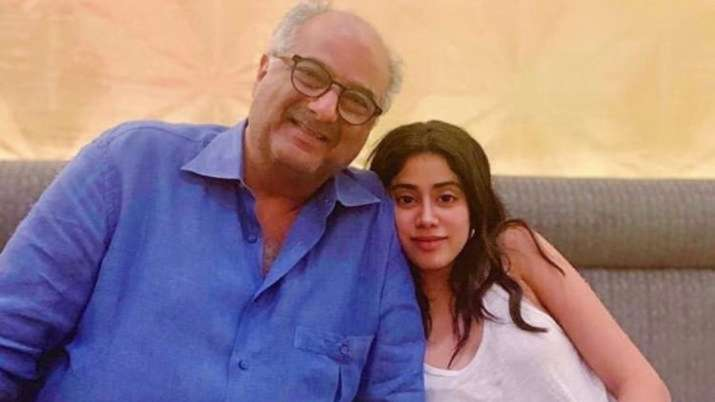 Boney Kapoor's staff members recover from COVID-19