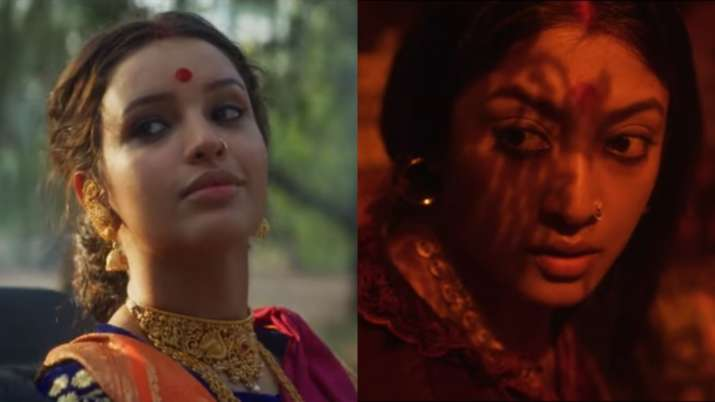 Bulbbul Trailer Out: Anushka Sharma's Netflix film will send shivers down your spine. Watch video