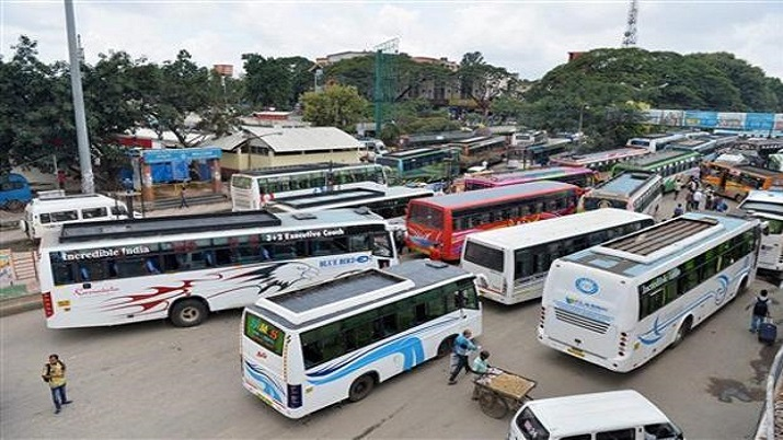 Assam allows inter-district travel on 2 days of week; night