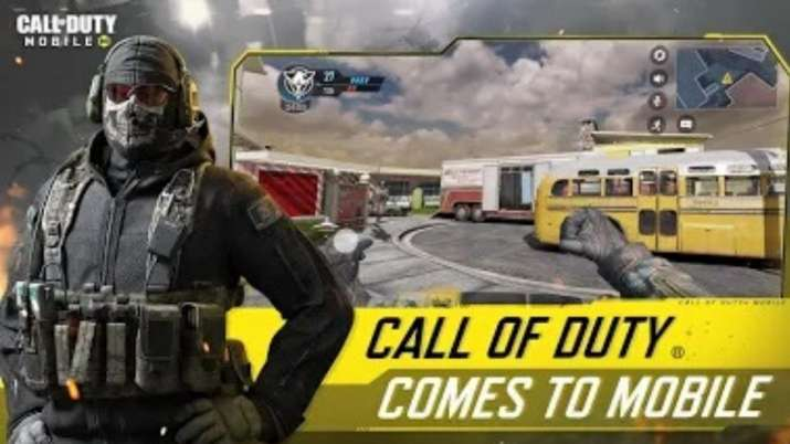 call of duty, call of duty, is call of duty mobile banned in India, call of duty mobile banned in in