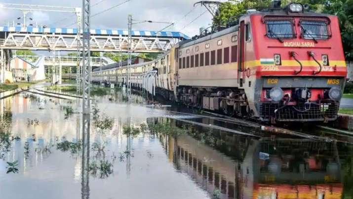 Central Railways reschedules Mumbai bound trains in light of Cyclone Nisarga landfall