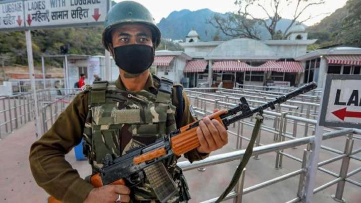 Strategic 'climate-controlled' ITBP post in Ladakh expected to be operational this year