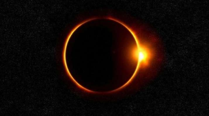 Solar Eclipse 2020 In India Date and Time, Surya Grahan 21 June, How to  watch Solar Eclipse | Solar News – India TV