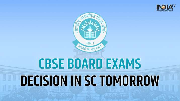 CBSE Board Exams, CBSE Board Exams decision, CBSE in SC, Supreme Court, CBSE Class 10 Board exams, C