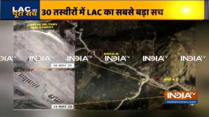 Satellite images galwan, galwan satellite images, Galwan, Galwan Valley, satellite, galwan india chi