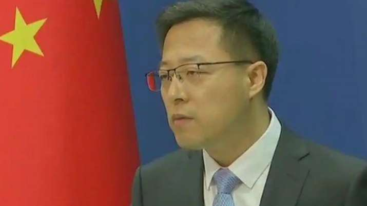 Beijing has expressed concern on India banning 59 Chinese